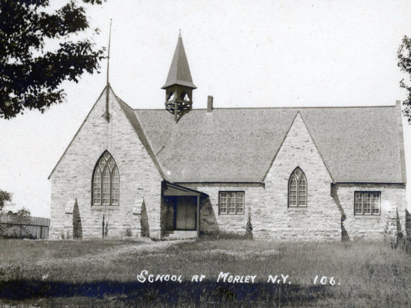 Schoolhouse in Morley