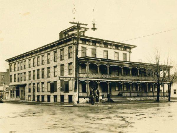 The Walton Inn in Clayton