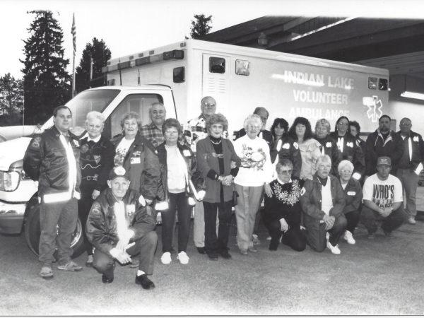Indian Lake Ambulance Corps