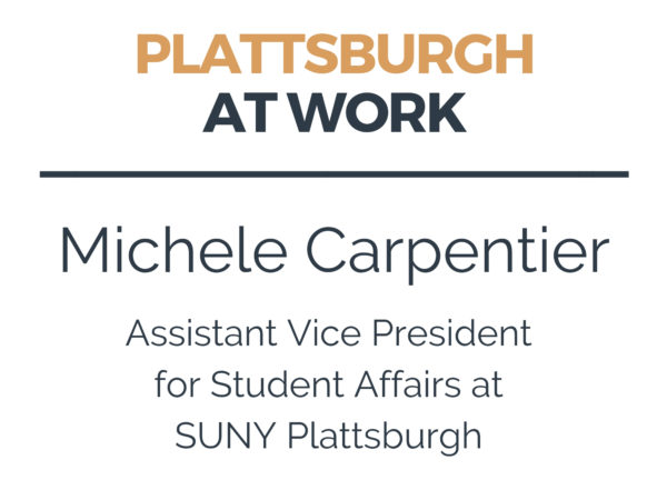 Running programs for disadvantaged students at SUNY Plattsburgh