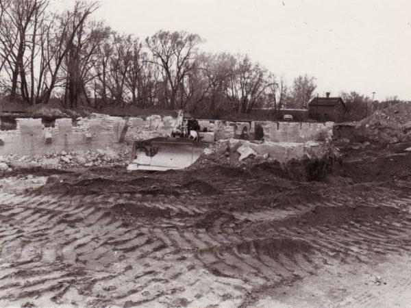 Highway Construction Prep in Potsdam NY