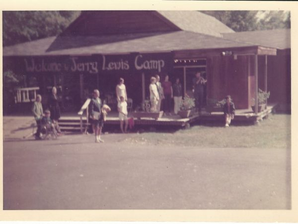 Star Lake hosting the Jerry Lewis Summer Camp